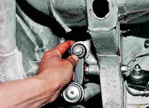 Ремонт рулевого управления  автомобилей ВАЗ